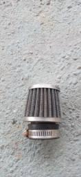 Filtro esportivo cg 150/160cc