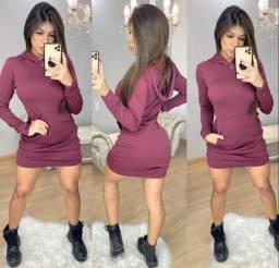 Blusão feminino