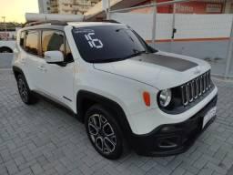 Jeep Renegade Sport 1.8 Top de Linha Muito Nova