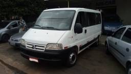 Van Citroen Jumper