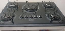 Cooktop com Balcão