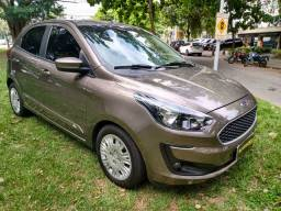 Ford ka plus se automatico