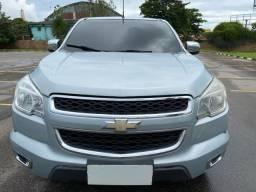 Gm Chevrolet S10 2.8 Diesel 4x4 top Único dono Conservadíssima