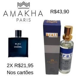 Perfumes importados Amkha Paris