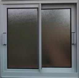 Janelas em aluminio 1200 *1000