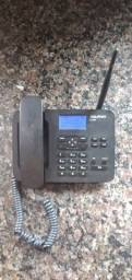 vendo telefone rural pegar 2 chip
