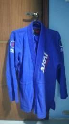 kimono Jiu Jitsu Akai M1