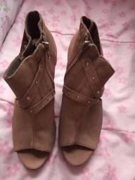 Lote de calçado s