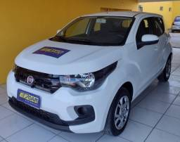Fiat Mobi Drive 2018 - 3 cilindros