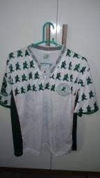 Camisas mancha verde palmeiras