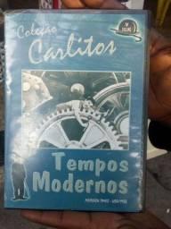Vendo DVD do Carlito