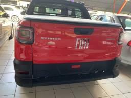 Título do anúncio: Fiat strada  cabine dupla 1.3 FREEDOM  okm ! 2022  disponível