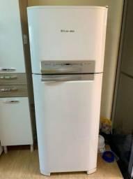 Refrigerador Geladeira Electrolux Frost Free DF46 - 402 L<br><br>