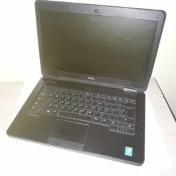 Notebook Dell Latitude E5440 Corei5 8GB 240SSD