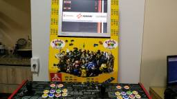 Baixou!!!!!Video Game Arcade (Para Vender Hoje!!!!!)