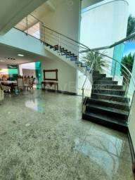 Casa sobrado em condomínio com 5 quartos no Condomínio Jardins. Atenas - Bairro Jardins At