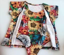 Kit kimono
