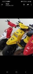 Scooter BWS50cc
