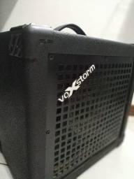 Caixa Amplificadora Vox (pra quem chegar primeiro)