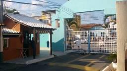 Maravilhosa casa 3 suítes - Cond. Julio Fleischman / Ac. carta - troca