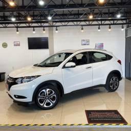 Título do anúncio: Honda HR-V EXL 1.8