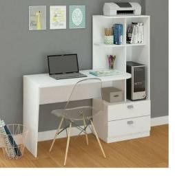 Mesa para PC Elisa - Entrega Imediata/Grátis