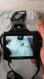 Máquina fotográfica