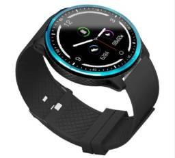 Smartwatch P69 relógio inteligente