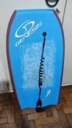 Bodyboarding genesis