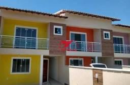Casa à venda, 121 m² por R$ 330.000,00 - Cordeirinho - Maricá/RJ