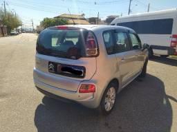 Citroën C3 Picasso Exclusive automático