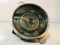 fusca lente velocímetro fusca rádio veículo antigo