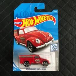 Hot Wheels 49 Volkswagen Beetle Pickup