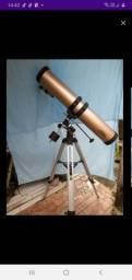 Telescópio tasco luminova