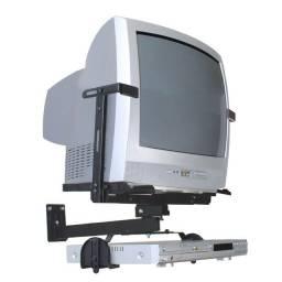 Suporte TV de tubo