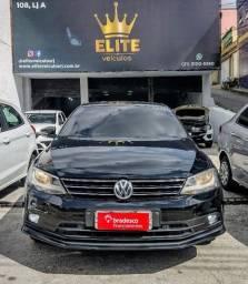 VW Jetta Flex/GNV 2.0 C/Entrada+48x990 Fixas