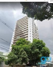 Ed. Rio Tibre - 3 suítes, 2 vagas, 144 m² por R$ 650.000,00 - São Brás - Belém/PA