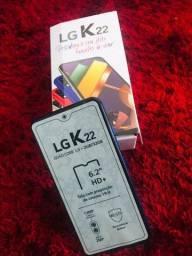 LG K 222