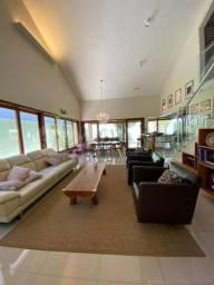 Casa sobrado em condomínio com 4 quartos no Condomínio Jardins Valência - Bairro Jardins V