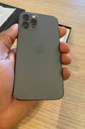 iPhone 12 pro 128Gb 2 semanas de uso
