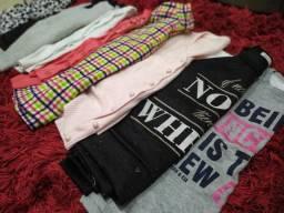 Torro lote roupas 12 a 14