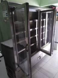 Refrigerador 4 porta