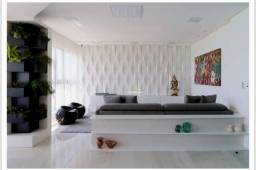 Apartamento com 3 dormitórios à venda, 240 m² por R$ 1.800.000 - Pajuçara - Maceió/AL
