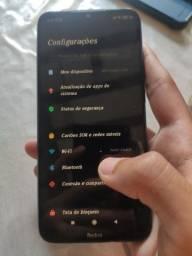Xiaomi Redmi note 8T  64 Gb 4 ram em perfeito estado