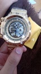 Relógio Invicta Hibryd