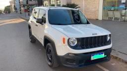Jeep renegade 2018 flex automático