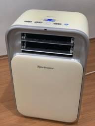 Ar Condicionado Springer Portátil 12.000 BTUs