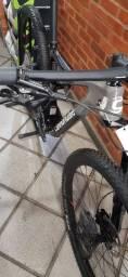 Bicicleta Cannondale Scalpel Carbon 3 2021 a vista temos o melhor preço nacional