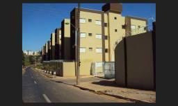 Alugo Lindo Apartamento no Condomínio Vila Bella, 2 Quartos
