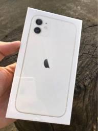 iPhone 11  ( Lacrado !!! Novo !!!  - Aceito trocas em iphone )